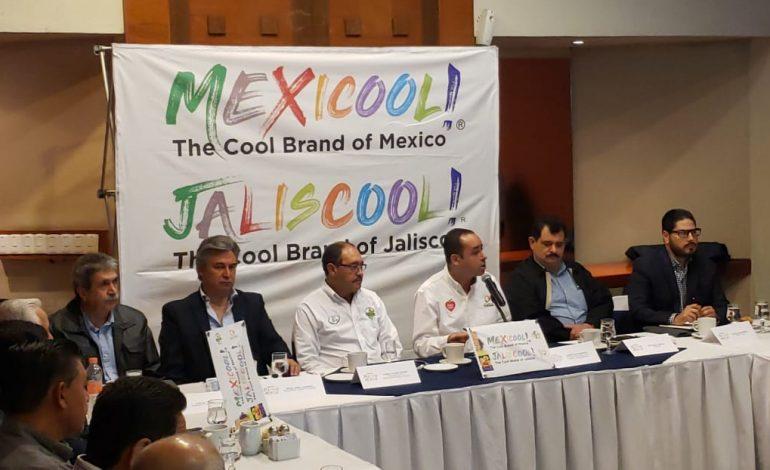 Presentan Jalisco México como marcas distintivas para exportación agrícola